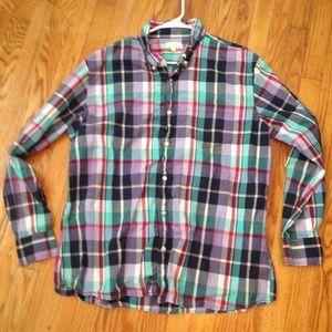 2 Button Up Shirts